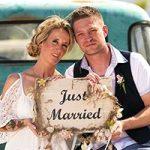 Die einzigartige Hochzeitslocation, eine Ghost Town in der Nähe von Las Vegas, hat das Brautpaar begeistert.