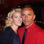 Die Helikopter-Hochzeit bei Nacht in Las Vegas war ein großer Erfolg.