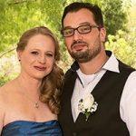 Die Gazebo-Hochzeit in Las Vegas von Simone und Manuel war ein Traum.