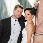 Das Hochzeits-Fotoshooting in Las Vegas war sensationell.