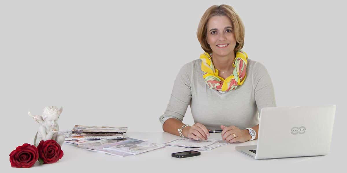 Die deutsche Hochzeitsplanerin Corinne Bruns berät euch und unterstützt euch bei der Organisation eurer Hochzeit in und um Las Vegas.