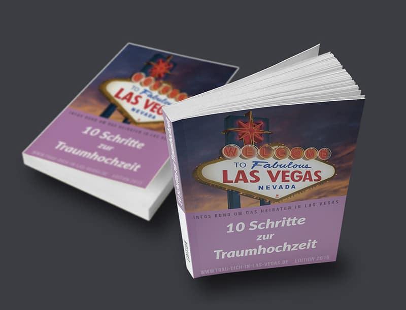 Ratgeber 10 Schritte zur Traumhochzeit in Las Vegas